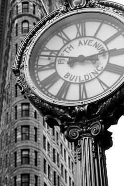 City Details III by Jeff Pica