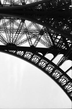 Eifel Tower II by Jeff Pica