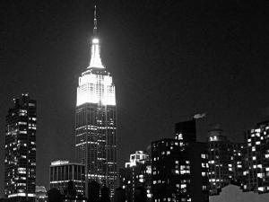 Empire State Building by Jeff Pica