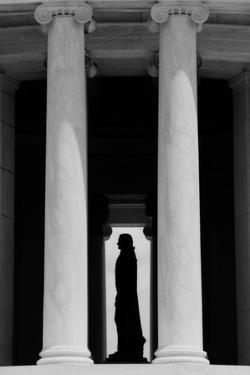 Jefferson Memorial, Washington DC by Jeff Pica