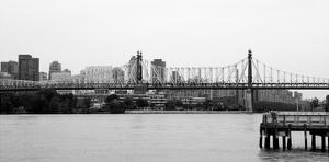 NY Scenes VI by Jeff Pica