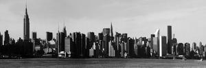 Panorama of NYC VIII by Jeff Pica
