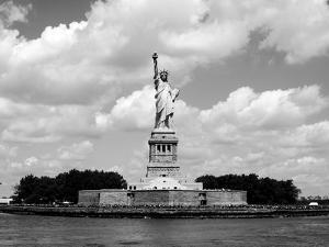 Statue of Liberty by Jeff Pica