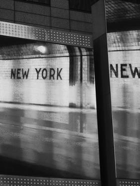 The City Speaks II by Jeff Pica