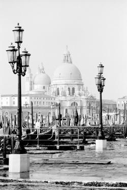 Venice Scenes V by Jeff Pica