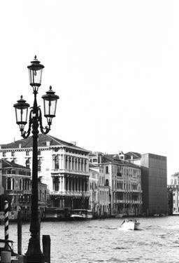 Venice Scenes VI by Jeff Pica