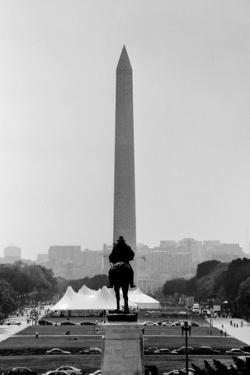 Washington DC Monument by Jeff Pica