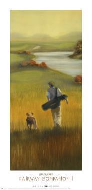 Fairway Companion II by Jeff Surret