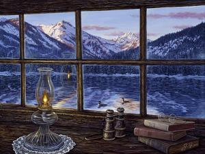 A Room with a View by Jeff Tift