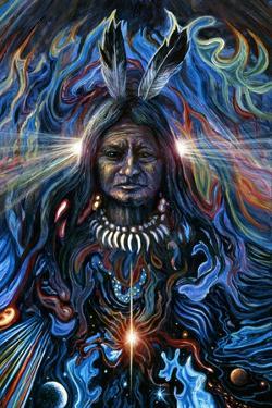 Eagle Spirit by Jeff Tift