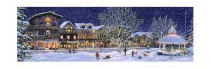 Hometown Holiday by Jeff Tift