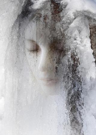 Ice Queen by Jeffrey Hummel