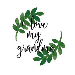 Grandma Love by Jelena Matic