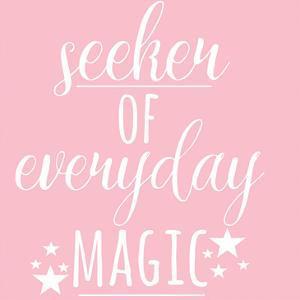 Seeker Of Magic by Jelena Matic