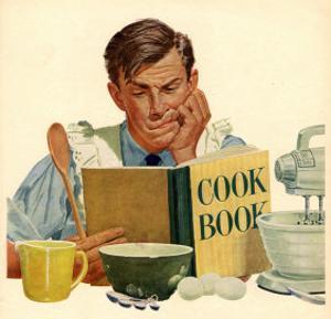 Jello, Cooking Recipes Books Jell-O, USA, 1950