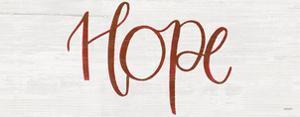 Hope by Jenaya Jackson