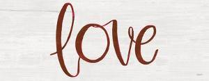 Love by Jenaya Jackson