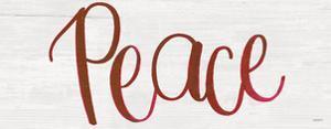 Peace by Jenaya Jackson