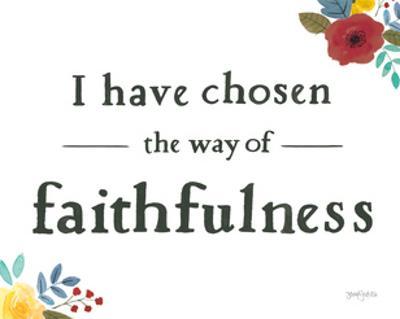 Scripture for Life VI
