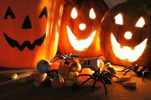 Halloween Treats by Jeni Foto