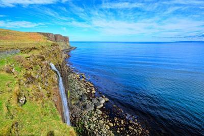 Scottish Coast by Jeni Foto