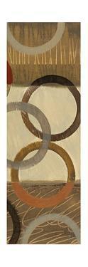 Artifacts Panel II by Jeni Lee