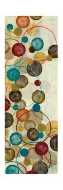 Calypso Panel II by Jeni Lee