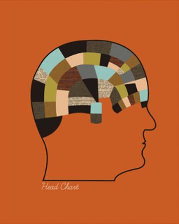 Head Chart by Jenn Ski