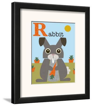 Rabbit by Jenn Ski