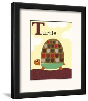 Turtle by Jenn Ski