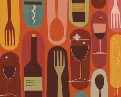 Wine & Dine by Jenn Ski