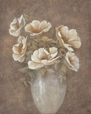 Full Blossom by Jennette Brice