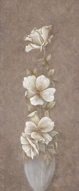 Graceful Blossoms by Jennette Brice