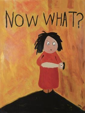 Now What by Jennie Cooley