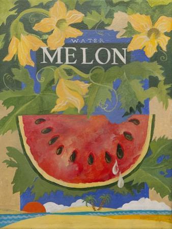 Melon by Jennifer Abbott