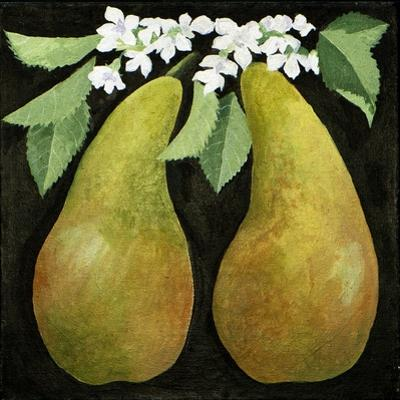Pears, 2013 by Jennifer Abbott