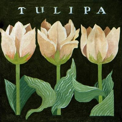 Tulips, 2013 by Jennifer Abbott