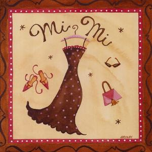 Mi Mi by Jennifer Brinley