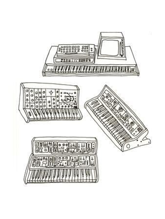 Synth Lover