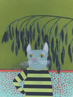 Leery by Jennifer Davis