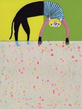 Shapeshifter by Jennifer Davis