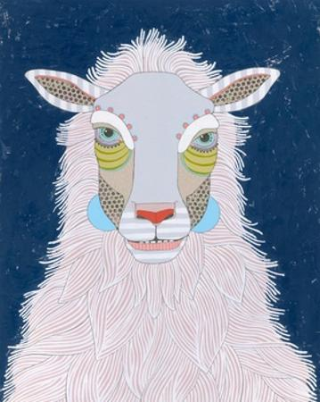 Sheep by Jennifer Davis