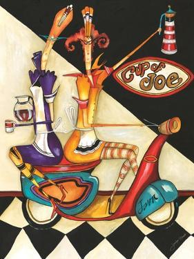 Cup of Joe by Jennifer Garant