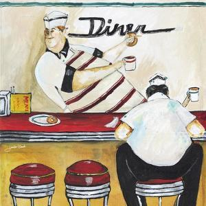 Dunking Donuts by Jennifer Garant