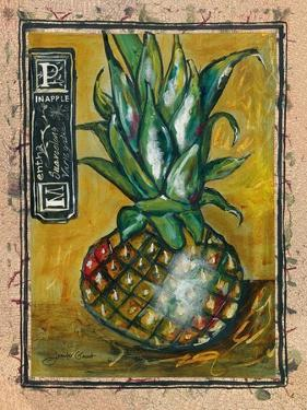 Pineapple by Jennifer Garant