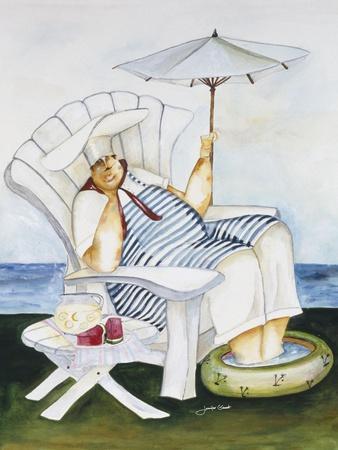 Seaside Chef