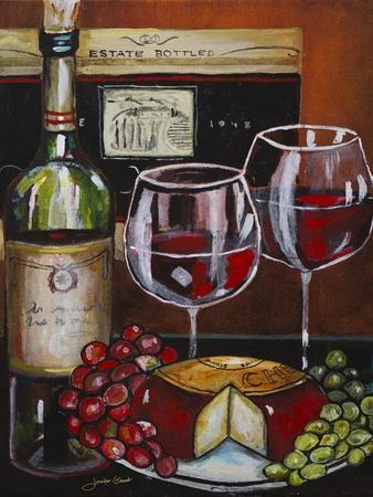 Wine and Cheese III