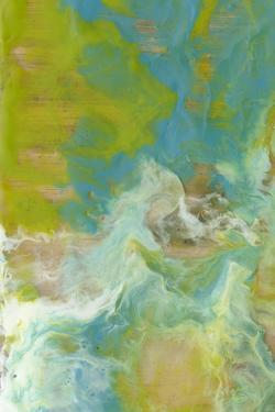 Amorphous I by Jennifer Goldberger