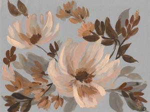 Autumn's Bouquet I by Jennifer Goldberger