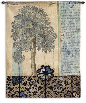 Blue Autumn by Jennifer Goldberger